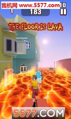 The Floor Is Lava安卓版截图2