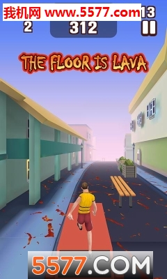 The Floor Is Lava安卓版截图3