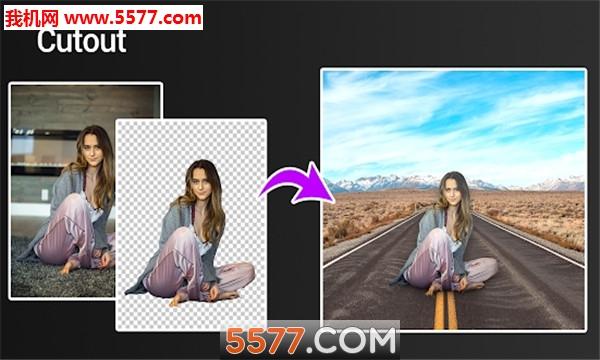 easy image cut editor官网版软件截图2