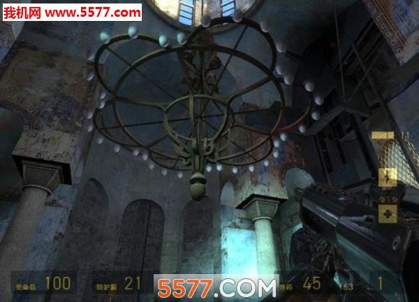 半条命2消失的海岸线自制版(Half-life 2 Lost Coast)截图2