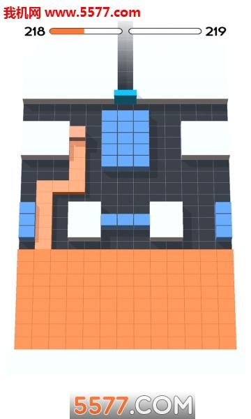Color Fill 3D苹果版截图1