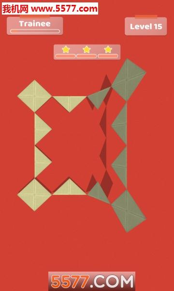纸张折叠安卓版截图2