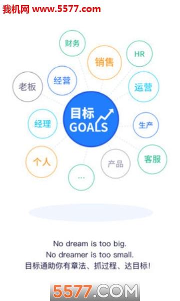 目标通安卓版截图1
