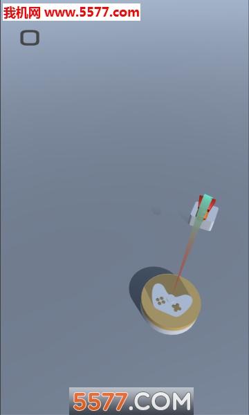 跳跳机器人苹果版截图2
