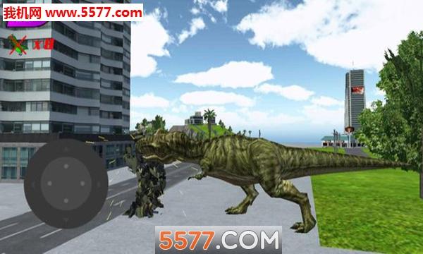 恐龙猎人狩猎安卓版截图2