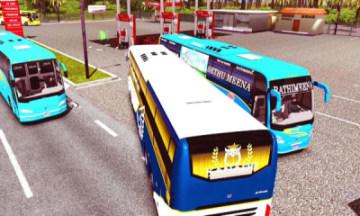 巴士赛车模拟器安卓版