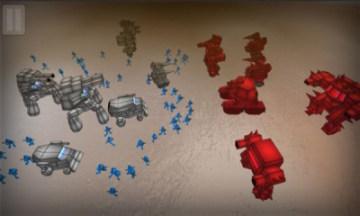 火柴人机甲战争模拟器苹果版