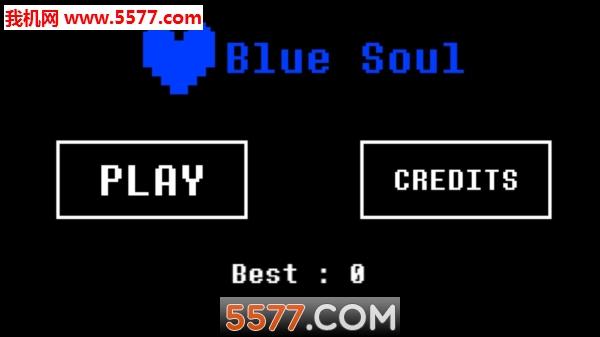 蓝魂安卓版截图2