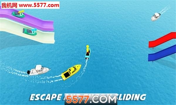 海洋快艇大作战安卓版截图0