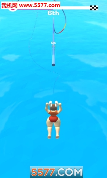 Zipline 3D苹果版截图2