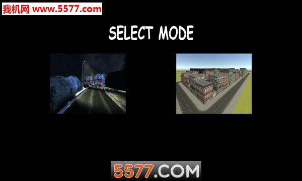 欧洲移动式卡车模拟器安卓版截图2