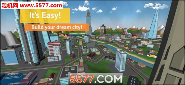 Tycoon Builder苹果版截图1