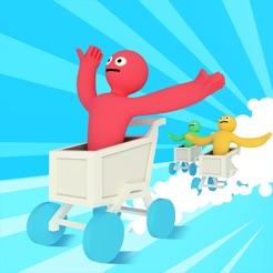 手推�大�Trolley Race ios