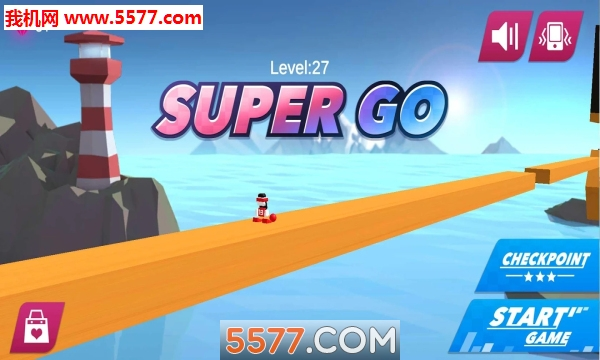 Super Go安卓版