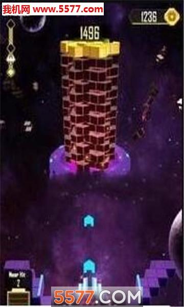 太空破坏者安卓版截图0