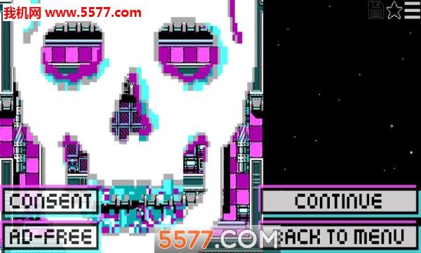 节奏外星越狱安卓版截图2