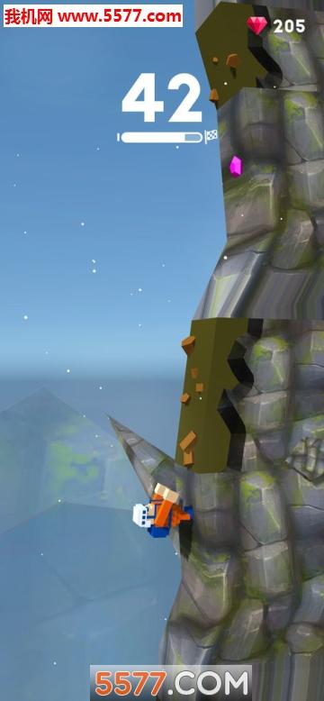 Climb Master苹果版截图1