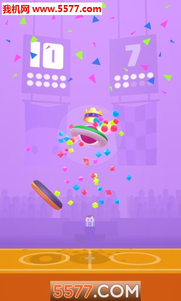 Hoop Stars苹果版截图1