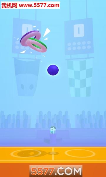 Hoop Stars苹果版截图0