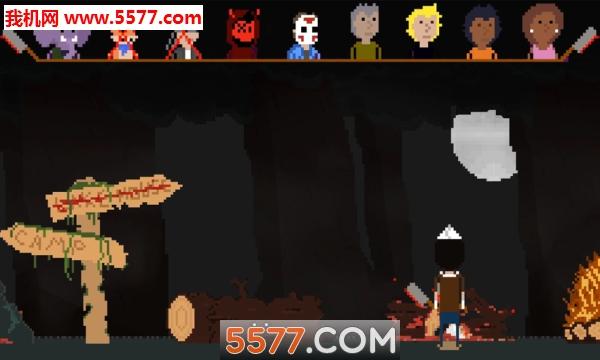 屠夫躲猫猫模拟器游戏截图0