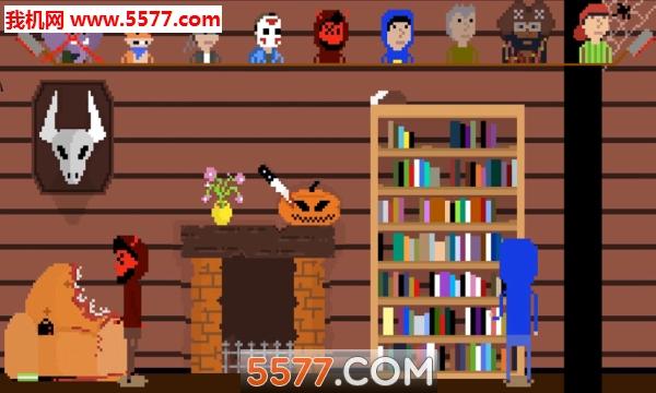 屠夫躲猫猫模拟器游戏截图3