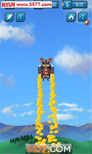 发射老鼠(mouse launch)截图0