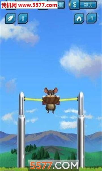 发射老鼠(mouse launch)截图1
