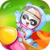 熊猫局长太空旅行苹果版