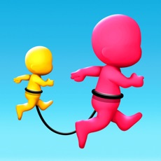 Rope Jump 3D(跳�K3D)�O果版