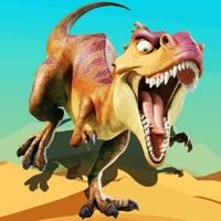 疯狂恐龙战争苹果版