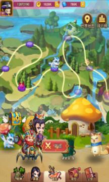 冒险王崛起放置型RPG苹果版