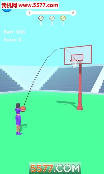 Ball Pass 3D安卓版