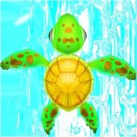 乌龟快跑苹果版