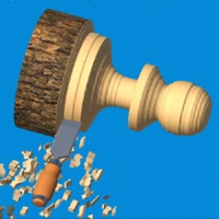 Woodturning 3D兴旺苹果版