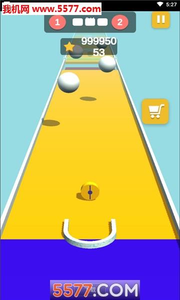 刺激球球安卓版截�D1