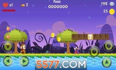 超级猴子大冒险安卓版