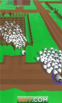 羊群吞噬安卓版