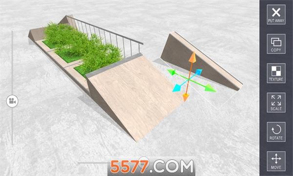 特技自行车模拟安卓版截图2