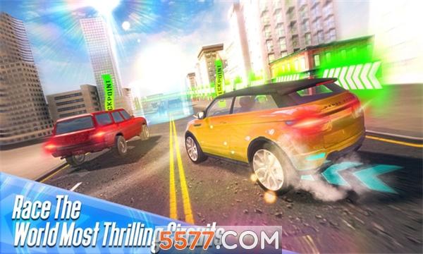 SUV狂热手游截图2