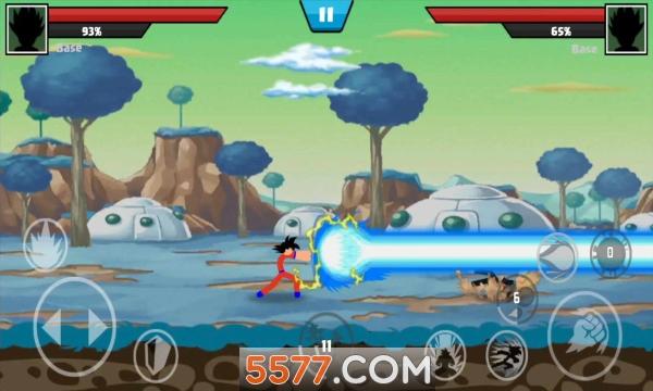 Stick Super Battle无限金币版