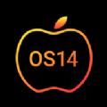安卓iPhone12启动器v7.1.6 让手机变成iPhone12的桌面