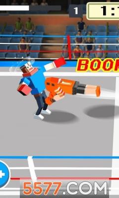 像素拳击冠军最新版app安卓版