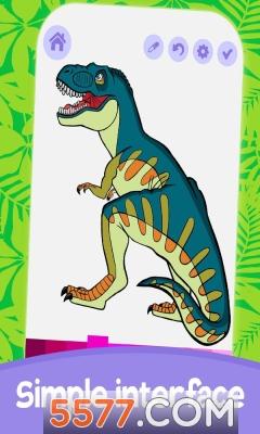 动画恐龙手机版宜宾app开发