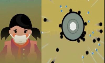 空气污染模拟器安卓版app微信开发