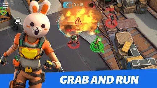 出色火力游戏开发一个app应用