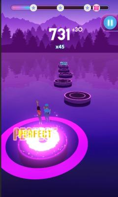 舞蹈踢踏音乐安卓版app技术开发公司