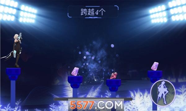王牌战姬勇气之旅官方版截图2