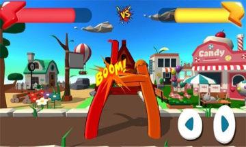 充气舞者大作战(Air DancersInflatable Fight)