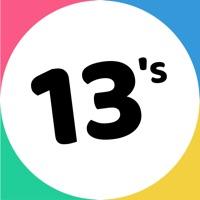 13's�O果版