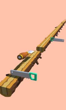 木工削削乐游戏ios正版